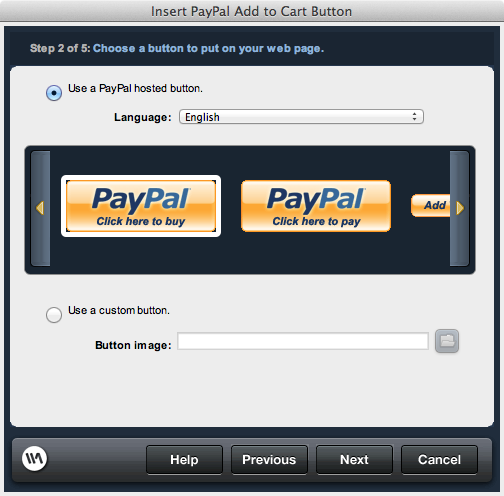 paypal all languages Paypal has created a new endpoint –   – to help you verify that your servers meet the latest encryption standards this endpoint supports all of the encryption standards to which the paypal endpoints are moving.
