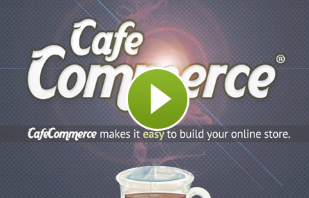 CafeCommerce Video