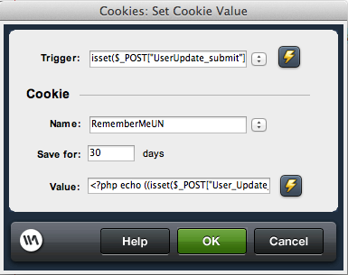 Cookies Toolkit